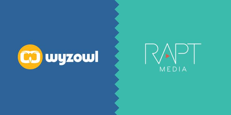 Wyzowl & Rapt Media